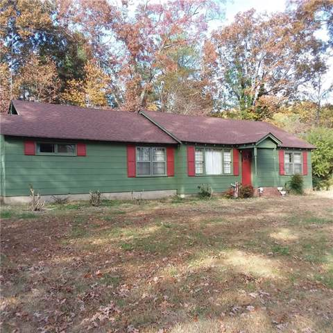 38 Etna Loop, Cedartown, GA 30125 (MLS #6647006) :: The Heyl Group at Keller Williams