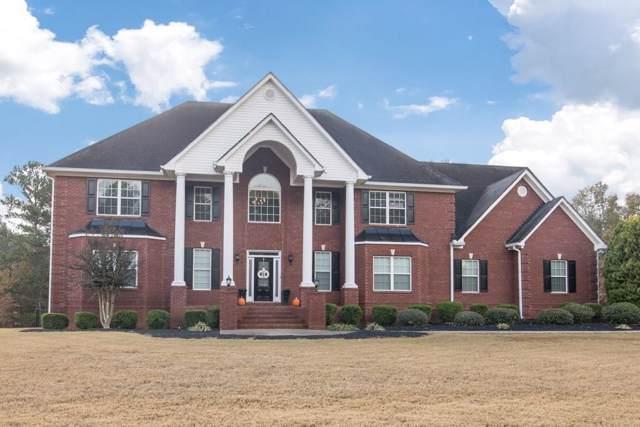 15 Magnolia Drive, Oxford, GA 30054 (MLS #6647017) :: Kennesaw Life Real Estate