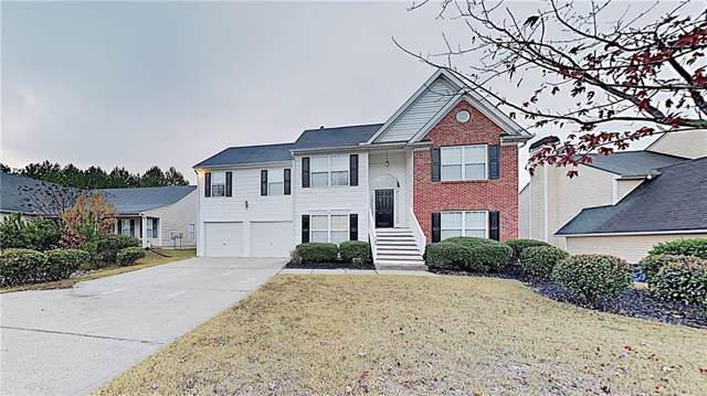 133 W Skyline View, Dallas, GA 30157 (MLS #6647018) :: Charlie Ballard Real Estate