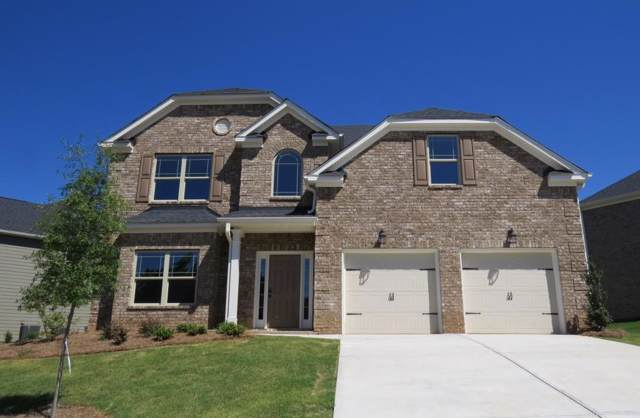 3575 Spring Place Court, Loganville, GA 30052 (MLS #6647020) :: Iconic Living Real Estate Professionals