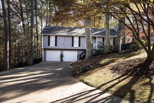 2302 Westland Mill, Acworth, GA 30102 (MLS #6647021) :: HergGroup Atlanta