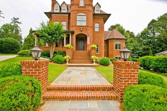 395 Laurel Chase Court, Atlanta, GA 30327 (MLS #6647023) :: North Atlanta Home Team
