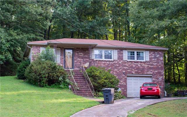 2047 Mulkey Road SW, Marietta, GA 30008 (MLS #6647030) :: The Cowan Connection Team