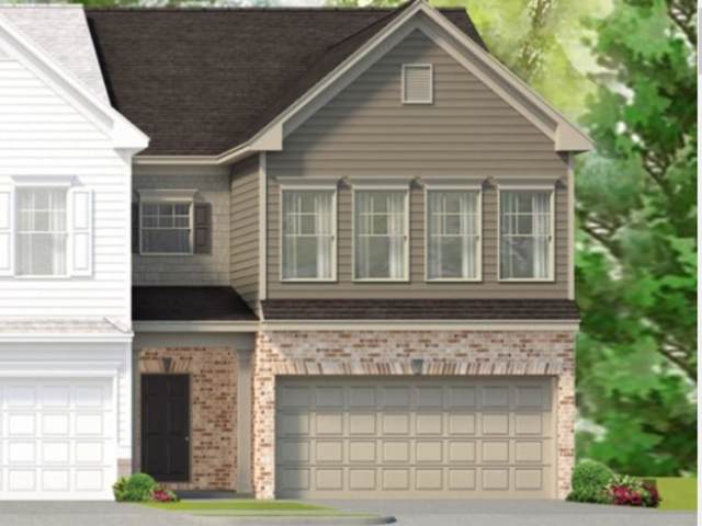 471 Crescent Woode Drive #252, Dallas, GA 30157 (MLS #6647033) :: North Atlanta Home Team