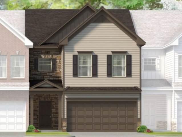 495 Crescent Woode Drive #257, Dallas, GA 30157 (MLS #6647038) :: North Atlanta Home Team