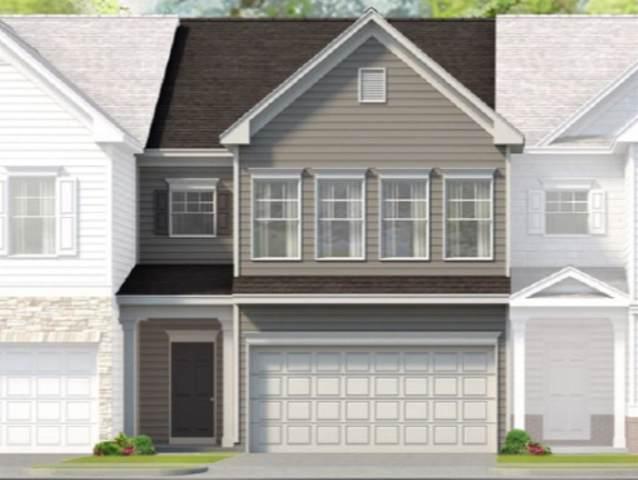 501 Crescent Woode Drive #258, Dallas, GA 30157 (MLS #6647039) :: North Atlanta Home Team