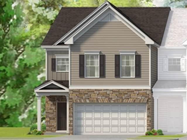 507 Crescent Woode Drive #259, Dallas, GA 30157 (MLS #6647040) :: North Atlanta Home Team
