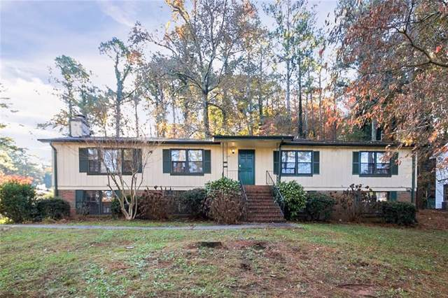 226 Bristol Lane, Marietta, GA 30066 (MLS #6647045) :: North Atlanta Home Team