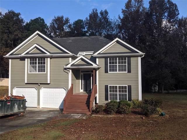 1525 La Maison Drive, Lawrenceville, GA 30043 (MLS #6647049) :: The Cowan Connection Team