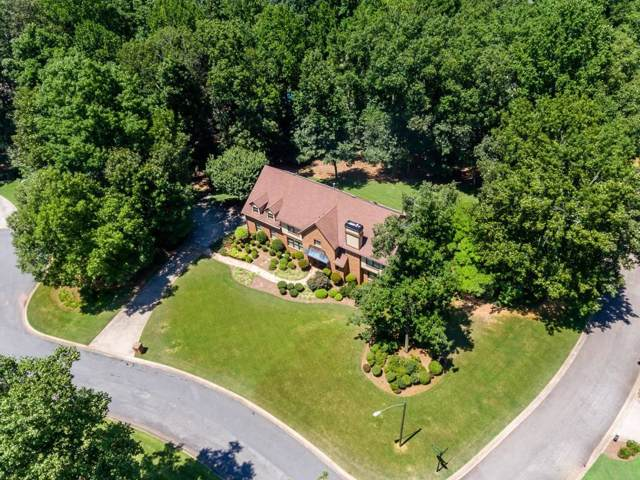 87 Old Mountain Place, Powder Springs, GA 30127 (MLS #6647051) :: The Cowan Connection Team