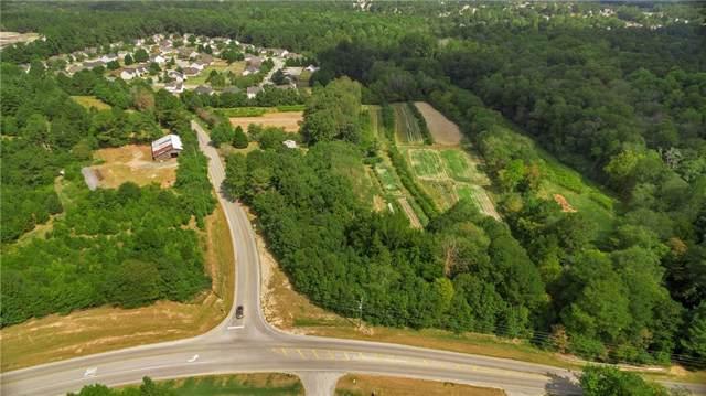 4000 Brushy Fork Road, Loganville, GA 30052 (MLS #6647053) :: North Atlanta Home Team