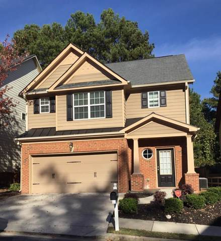 5639 Chatham Circle, Norcross, GA 30071 (MLS #6647086) :: North Atlanta Home Team
