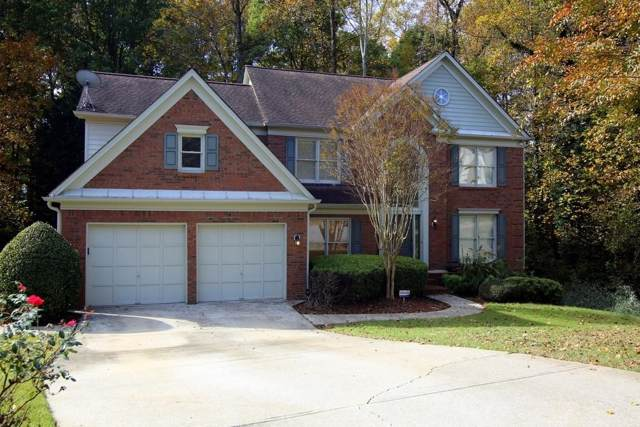 205 Gainford Court, Duluth, GA 30097 (MLS #6647094) :: The Zac Team @ RE/MAX Metro Atlanta