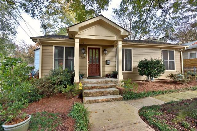 704 Hobart Avenue SE, Atlanta, GA 30312 (MLS #6647095) :: North Atlanta Home Team