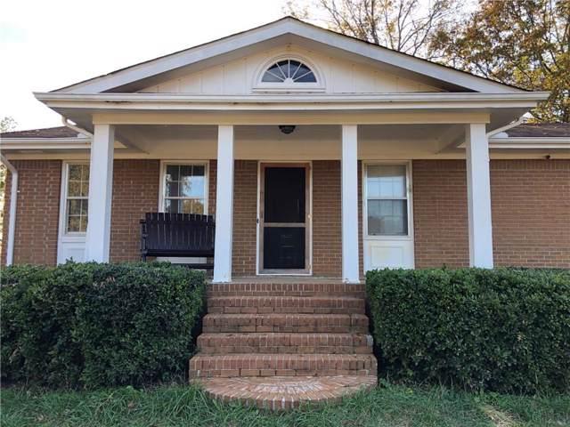 450 Adams Road, Covington, GA 30014 (MLS #6647104) :: Kennesaw Life Real Estate