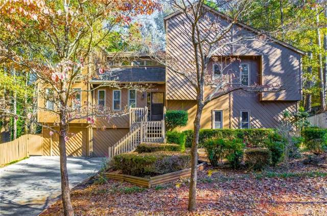 3208 Rangers Gate, Marietta, GA 30062 (MLS #6647106) :: Path & Post Real Estate