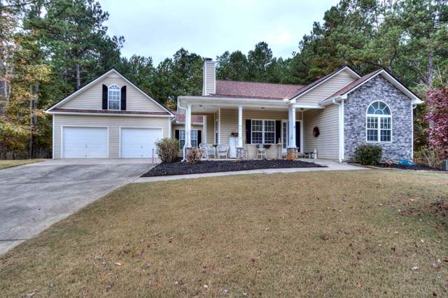 92 Greatwood Drive, White, GA 30184 (MLS #6647112) :: Kennesaw Life Real Estate
