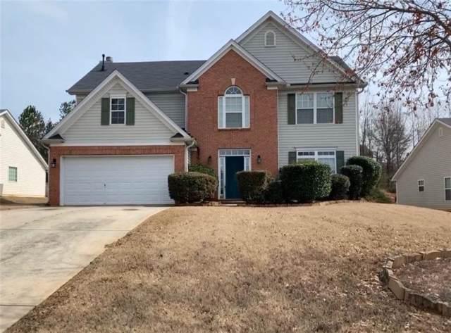 5546 Swanson Road, Ellenwood, GA 30294 (MLS #6647125) :: Good Living Real Estate