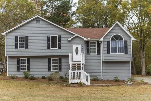 615 Amberwood Place, Euharlee, GA 30145 (MLS #6647126) :: Kennesaw Life Real Estate