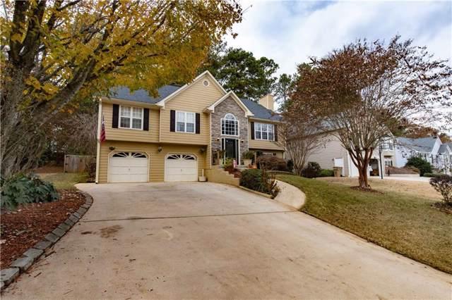 402 Township Lane, Woodstock, GA 30189 (MLS #6647127) :: HergGroup Atlanta