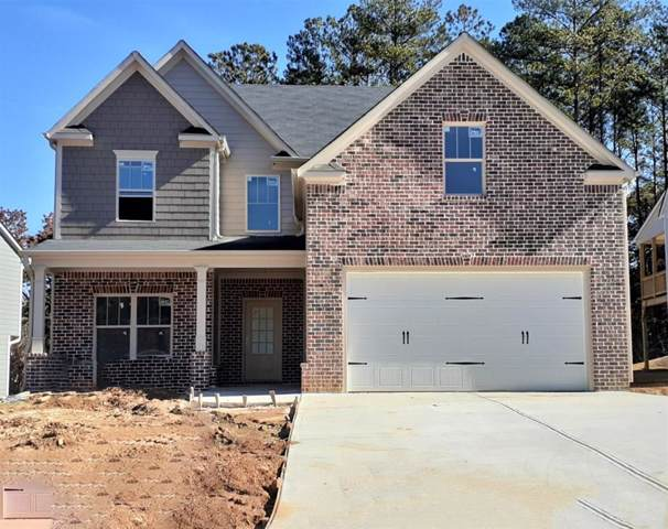 392 Cobblestone Trail, Dallas, GA 30132 (MLS #6647163) :: Kennesaw Life Real Estate