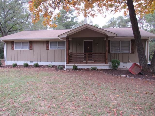 200 Roberts Road, Covington, GA 30016 (MLS #6647179) :: Kennesaw Life Real Estate