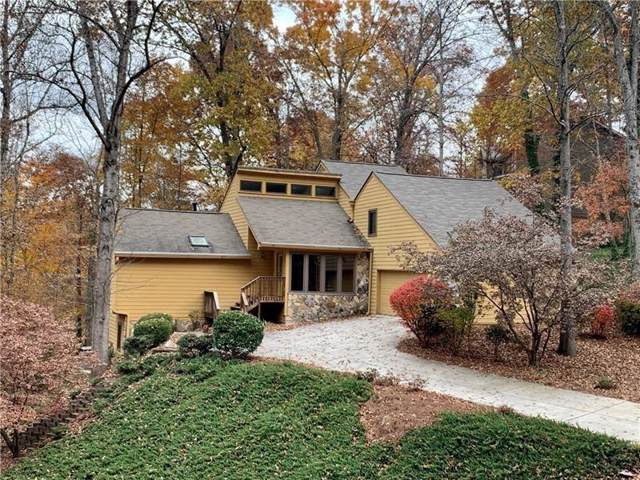 3485 Johnson Ferry Road NE, Roswell, GA 30075 (MLS #6647193) :: The Realty Queen Team
