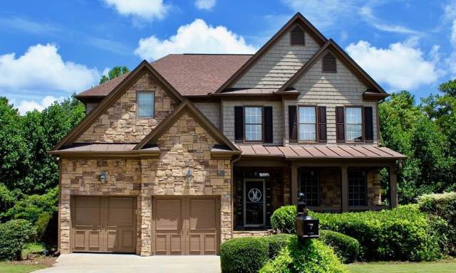 12812 Waterside Drive, Milton, GA 30004 (MLS #6647201) :: The Heyl Group at Keller Williams