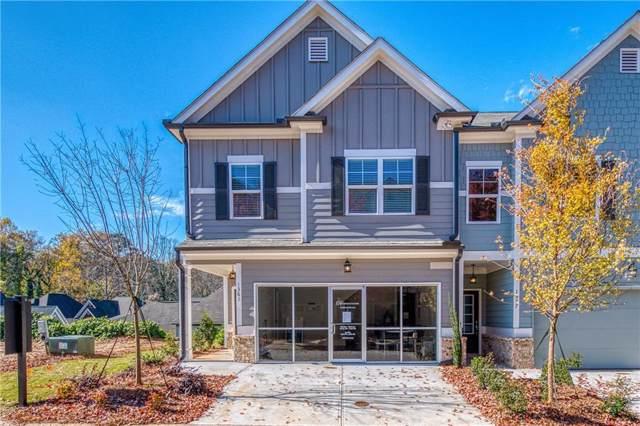 1334 Heights Park Drive #28, Atlanta, GA 30316 (MLS #6647203) :: North Atlanta Home Team