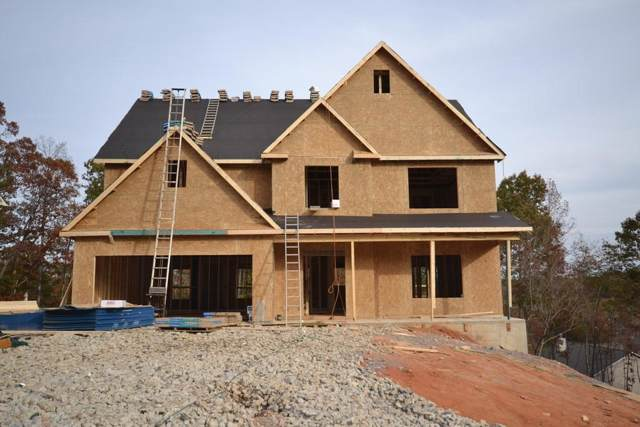 125 Holland Grove Drive, Dallas, GA 30132 (MLS #6647211) :: Kennesaw Life Real Estate