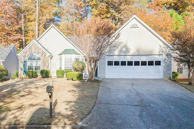 3209 Roundfield Circle, Duluth, GA 30096 (MLS #6647213) :: Lucido Global