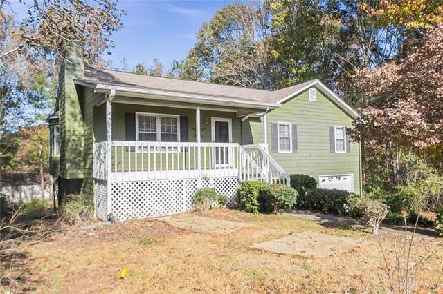 33 Landing Court, Powder Springs, GA 30127 (MLS #6647214) :: North Atlanta Home Team