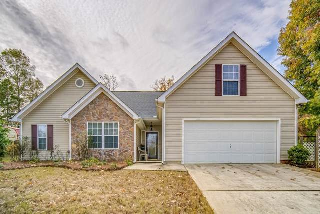 25 Madison Court, Covington, GA 30016 (MLS #6647217) :: Kennesaw Life Real Estate