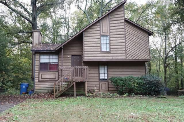 2050 Harrison Ridge Court, Lawrenceville, GA 30044 (MLS #6647224) :: North Atlanta Home Team