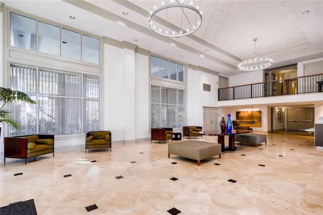 3820 Roswell Road NE #609, Atlanta, GA 30342 (MLS #6647225) :: Charlie Ballard Real Estate