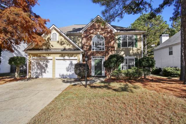 1365 Pinebreeze Way, Marietta, GA 30062 (MLS #6647234) :: North Atlanta Home Team