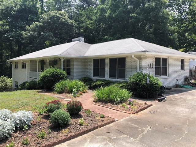 778 Braselton Highway E, Lawrenceville, GA 30046 (MLS #6647245) :: The Zac Team @ RE/MAX Metro Atlanta