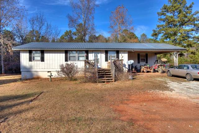 4619 Holly Springs Road, Rockmart, GA 30153 (MLS #6647246) :: Charlie Ballard Real Estate