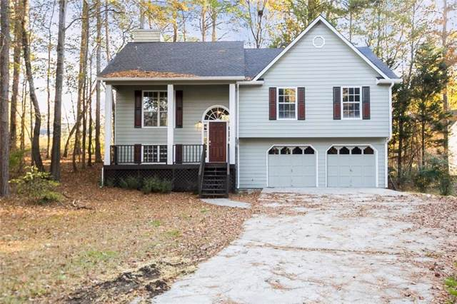 3095 Nectar Drive, Powder Springs, GA 30127 (MLS #6647265) :: North Atlanta Home Team