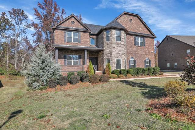 2214 Golden Eagle Drive, Locust Grove, GA 30248 (MLS #6647269) :: North Atlanta Home Team