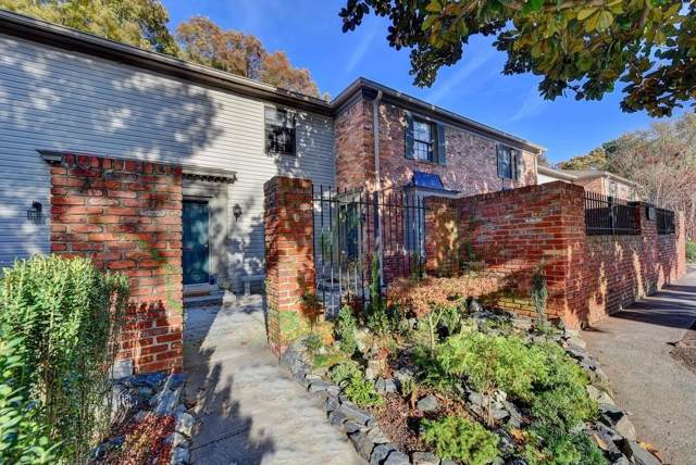 3101 Colonial Way B, Atlanta, GA 30341 (MLS #6647280) :: North Atlanta Home Team