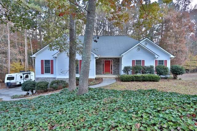 4515 Indian Trace Drive, Alpharetta, GA 30004 (MLS #6647289) :: Charlie Ballard Real Estate