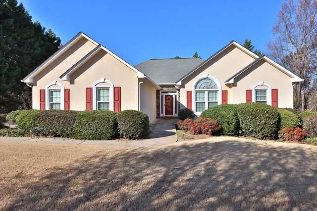 4619 Plantation Drive, Flowery Branch, GA 30542 (MLS #6647318) :: Vicki Dyer Real Estate