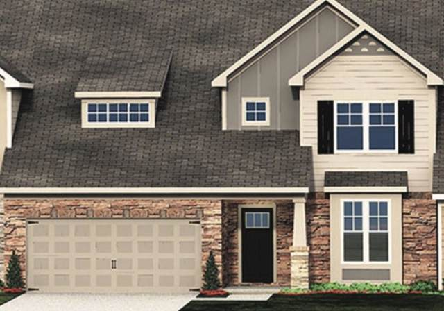 1628 Park Land Court, Snellville, GA 30078 (MLS #6647327) :: North Atlanta Home Team