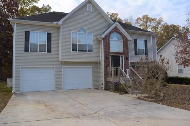 3655 Perry Point, Austell, GA 30106 (MLS #6647328) :: North Atlanta Home Team
