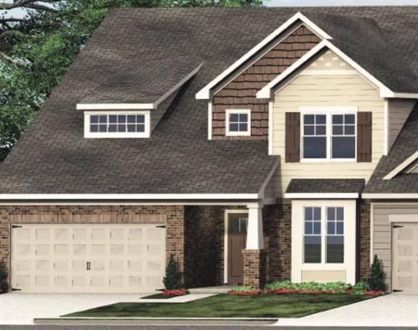 1648 Park Land Court, Snellville, GA 30078 (MLS #6647329) :: North Atlanta Home Team