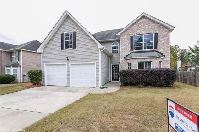 4121 Ash Tree Street, Snellville, GA 30039 (MLS #6647336) :: North Atlanta Home Team