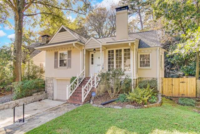 2806 Alpine Road, Atlanta, GA 30305 (MLS #6647342) :: The Zac Team @ RE/MAX Metro Atlanta