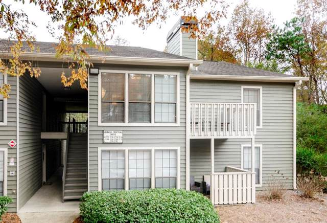 2772 Vinings Central Drive SE, Atlanta, GA 30339 (MLS #6647348) :: The Realty Queen Team
