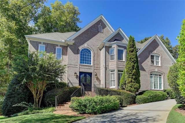 3213 Burnette Drive NE, Roswell, GA 30075 (MLS #6647351) :: North Atlanta Home Team